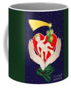 Christmas Eve- Nativity Coffee Mug