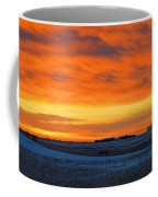 Christmas Eve Panrama 2 Coffee Mug