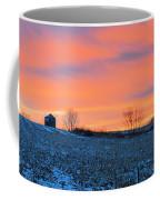 Christmas Eve Panrama Coffee Mug