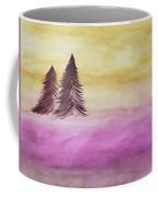Christmas Evening Coffee Mug