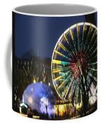 Christmas Fair Scotland Coffee Mug