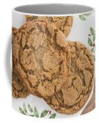 Christmas Gingerbread Cookies Coffee Mug