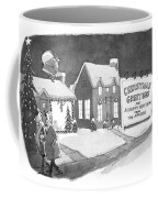 Christmas Greetings From The Applebys Coffee Mug