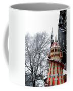 Christmas Helter Skelter Scotland Coffee Mug