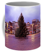 Christmas In Amsterdam The Netherlands Coffee Mug