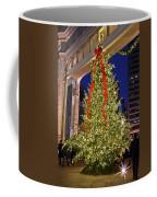 Christmas In Chicago Coffee Mug