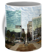 Christmas In Columbia Sc Coffee Mug