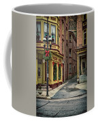 Christmas In Jim Thorpe Coffee Mug