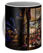 Christmas In Northport Coffee Mug