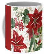 Christmas In Paris II Coffee Mug
