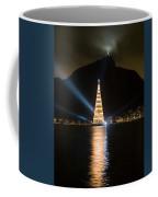 Christmas In Rio Coffee Mug