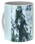 Christmas In Tesuque Coffee Mug