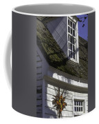Christmas In Williamsburg Coffee Mug
