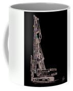 Christmas Intercoastal Abi Coffee Mug