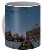 Christmas Lights Series #2 Coffee Mug