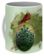 Christmas Magic Coffee Mug