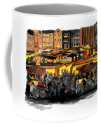Christmas Market Recklinghausen Coffee Mug