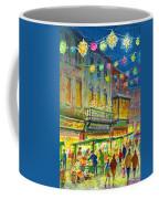 Christmas Market Coffee Mug