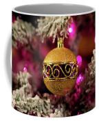 Christmas Ornament 1 Coffee Mug