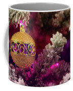 Christmas Ornament 2 Coffee Mug