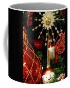 Christmas Ornaments 1 Coffee Mug