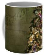 Christmas Peace Coffee Mug