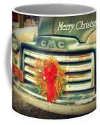Christmas Pick Me Up II Coffee Mug