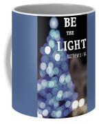 Christmas Quote Coffee Mug