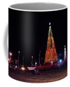 Christmas Tree San Salvador 6 Coffee Mug