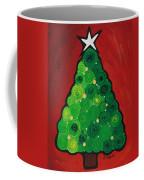 Christmas Tree Twinkle Coffee Mug
