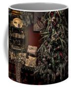Christmastime Coffee Mug