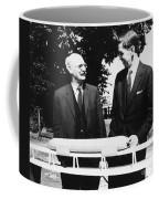 Christopher Cockerell Coffee Mug