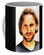 Christopher Eccleston Coffee Mug