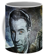 Christopher Lee Coffee Mug