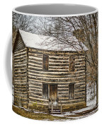 Christopher Taylor House Coffee Mug