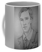 Christopher Tietjens Coffee Mug