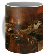 Christ's Descent Into Hell Coffee Mug