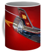 Chrome Coffee Mug