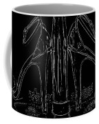 Chrome Machines Coffee Mug