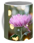 Chrysanthemum Happiness Coffee Mug