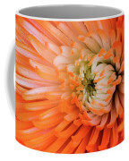 Chrysanthemum Serenity Coffee Mug