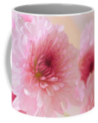 Chrysanthemums #011 Coffee Mug