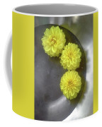 Chrysanthemums Coffee Mug