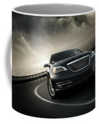 Chrysler 200 Coffee Mug