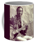 Chuck Berry, Music Legend Coffee Mug