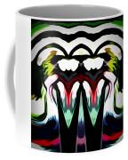 Chuckie The Cave Dweller Coffee Mug