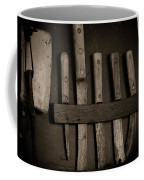Chuck Wagon Knives Coffee Mug