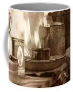 Chuckwagon Sideboard Coffee Mug