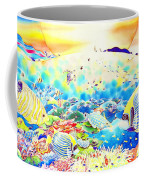 Churaumi Kerama Coffee Mug