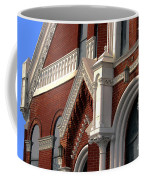 Church Architecture Coffee Mug